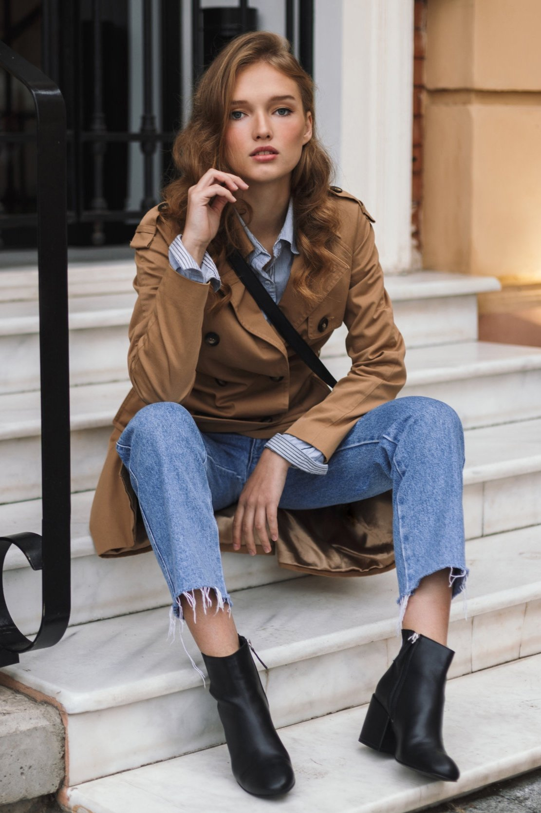 50 Terrific Trench Coats to Complete Your Fall Outfits