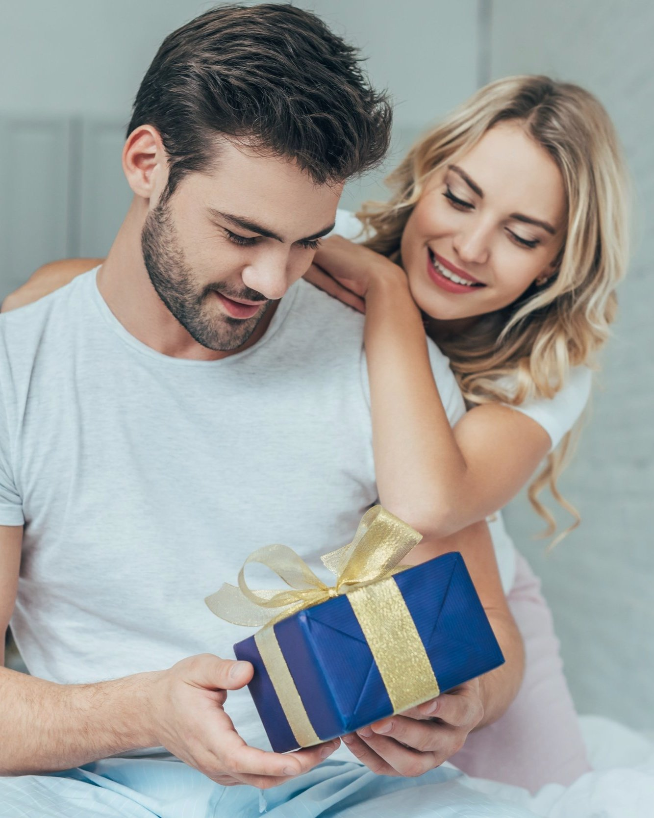 The Perfect Christmas Gifts for Your Favorite Guys