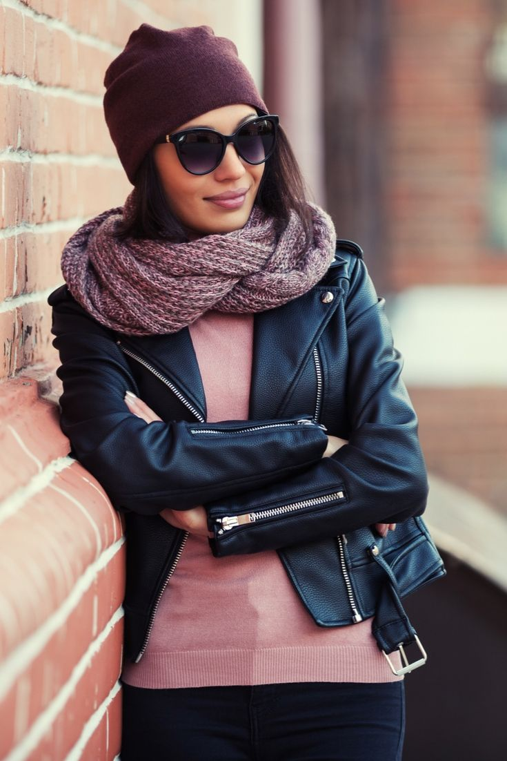 How To Wear a Scarf the Chic and Easy Way