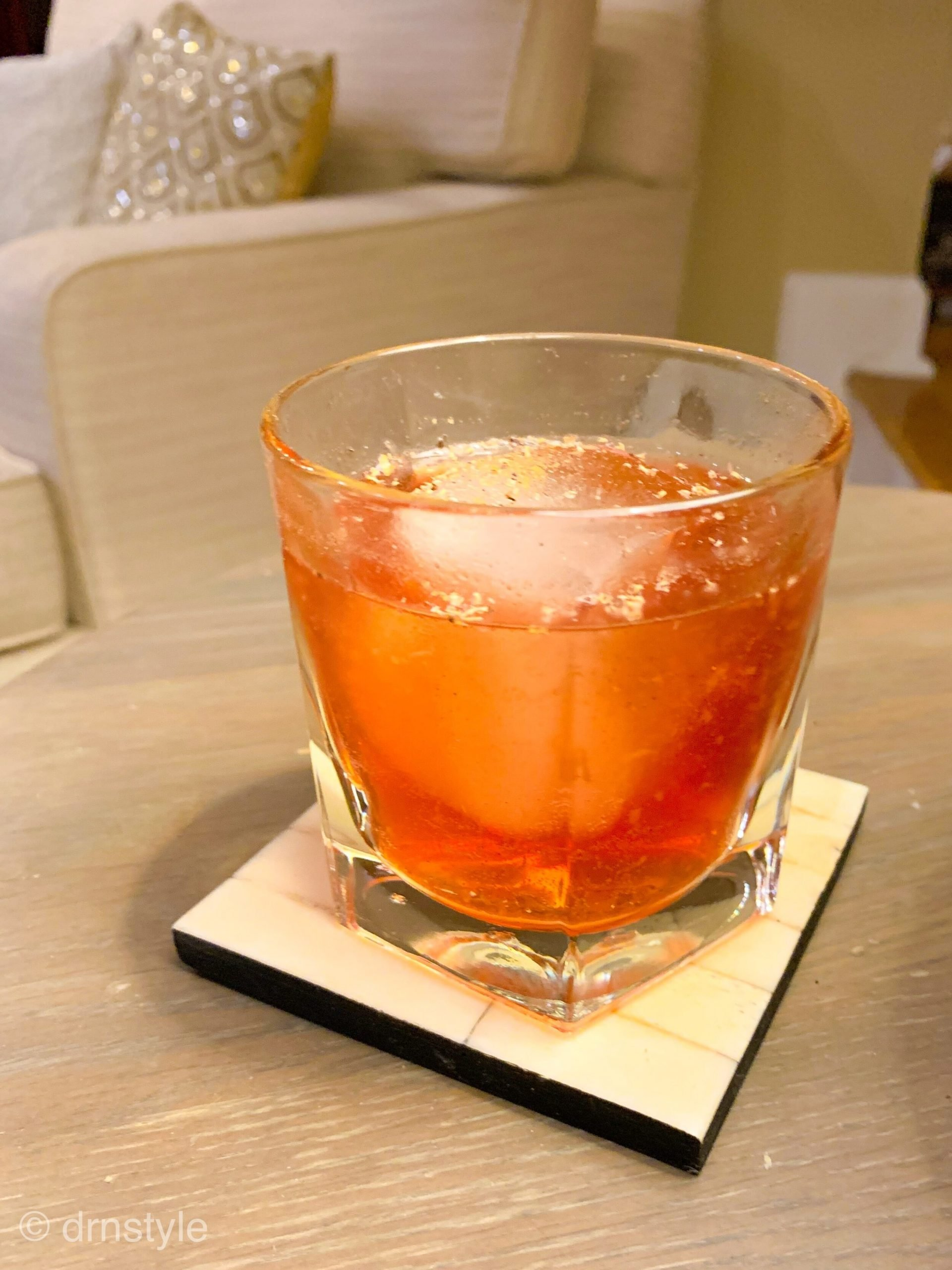 Read more about the article Christmas Punch Cocktail Recipe