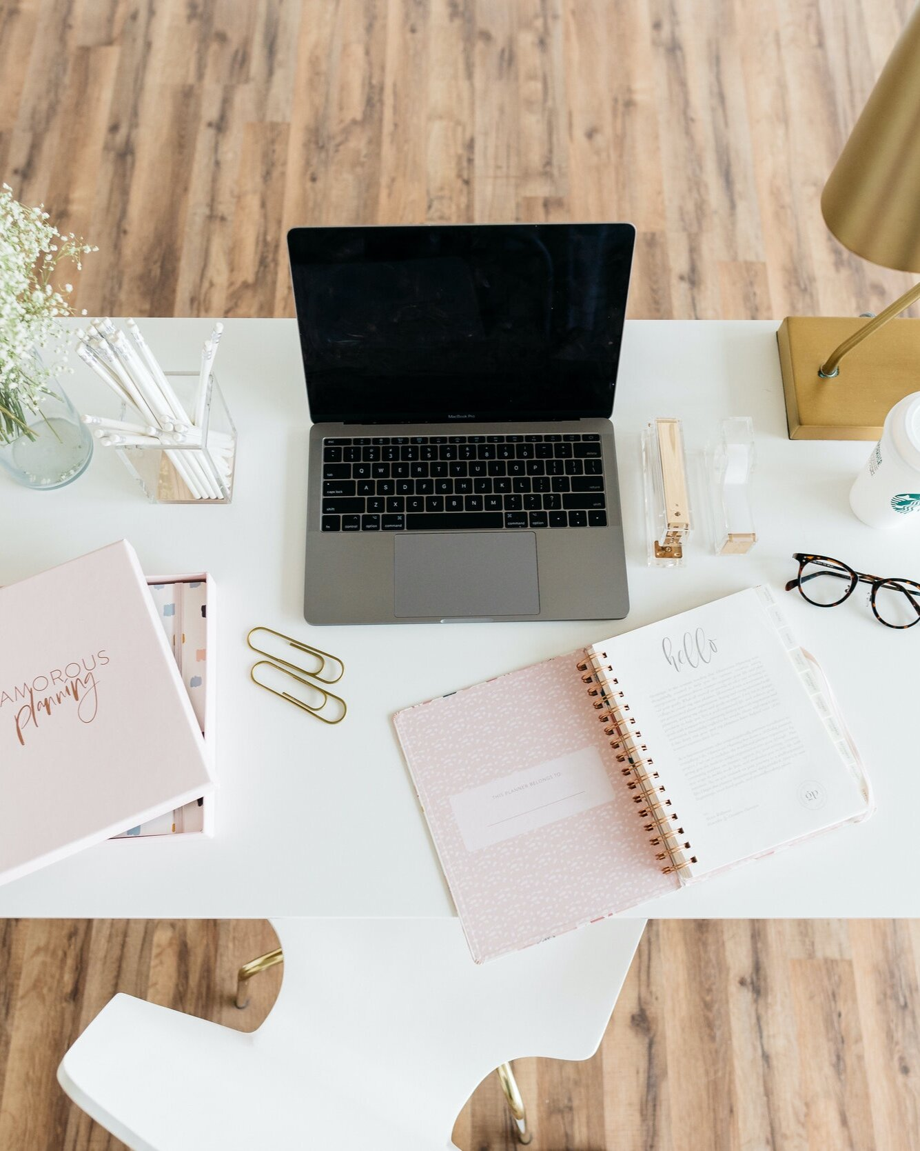 How To Work From Home and Successfully Ignore That Pile of Laundry in the Corner