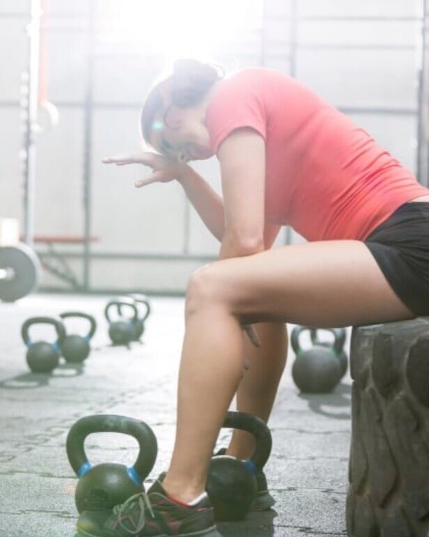 How to Workout and Lose Weight When You're Busy