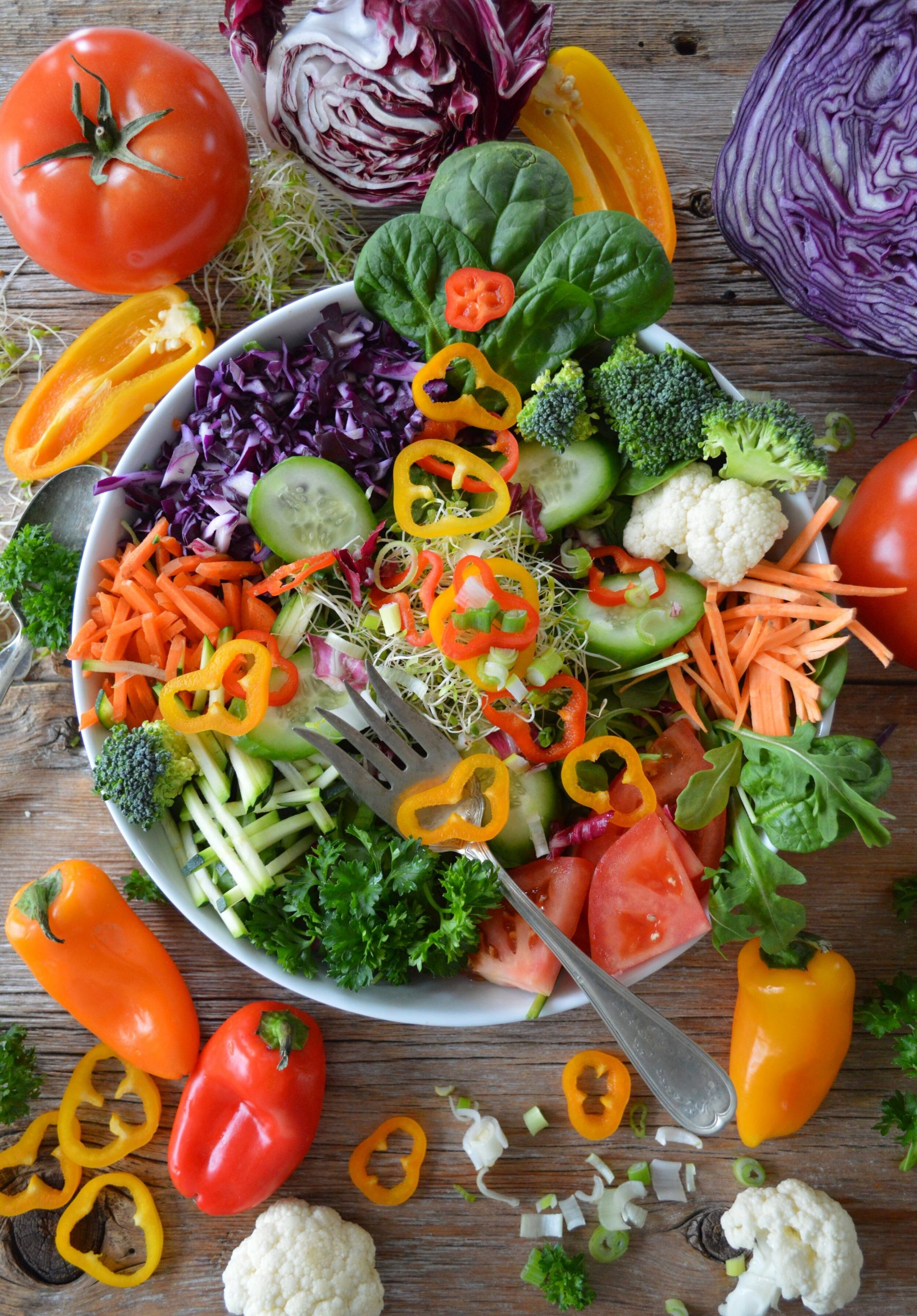 Slash the Weight By Choosing the RIGHT Diet