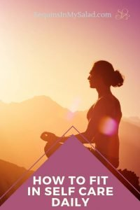 Surprisingly simple self care routines you can fit into your everyday. Make sure you are practicing self love daily. #selfcare #selflove #selfcareroutine #selfcaretips #selfcaresunday #selfcareday